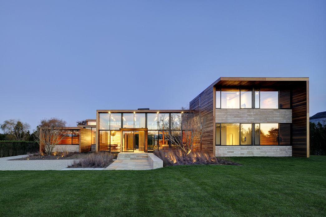 Заказать дизайн-проект дома