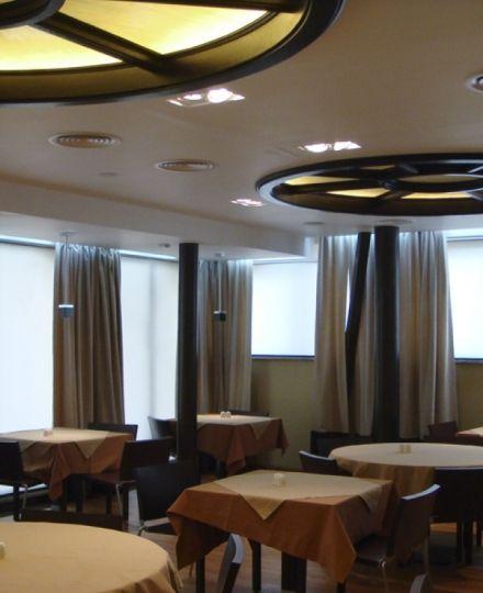 Ресторан на ВВЦ, г. Москва, 111 м2 2007 г.